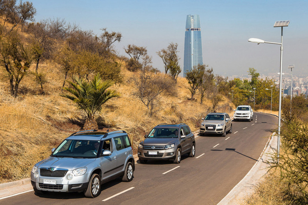 Bild Chile
