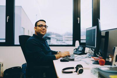 Omid Delawar