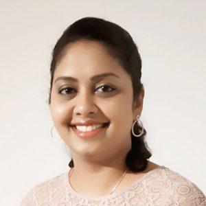 Aishwarya Rajakumar